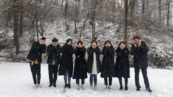 2019.02.18~19 Winter Workshop on Neural Circuity