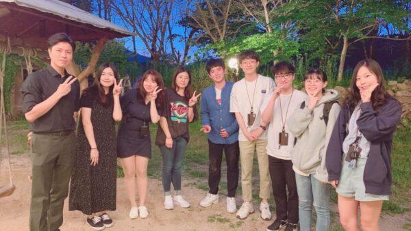 2019.06.12 Lab dinner