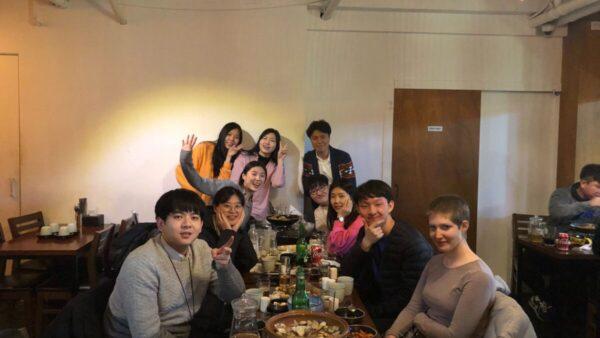 2019.12.14 송년회